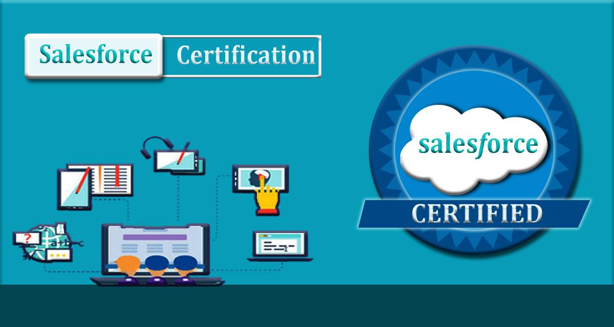 salesforce certification accelerate career