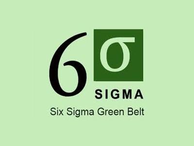 Lean Six Sigma Green Belt Certification Online Training