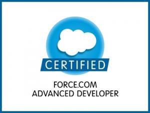 Salesforce Platform Developer I Apex & Visualforce Certification Online Training