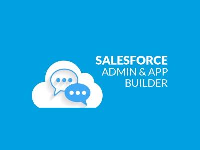 Salesforce Administrator & App Builder Certification Online Training