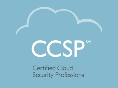 Certified Cloud Security Professional (CCSP) -ISC2 Certification ...
