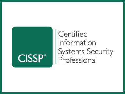 CISSP Certification Online Training