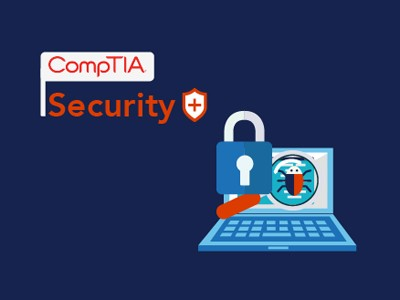 CompTIA Security+ SY0-501 Certification Online Training