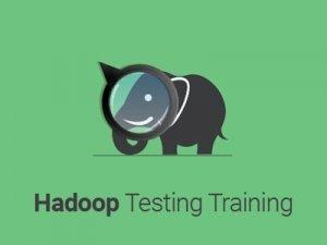 Hadoop Testing Online Training