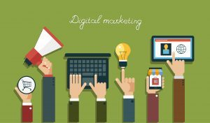 Digital Marketing Specialist Online Training